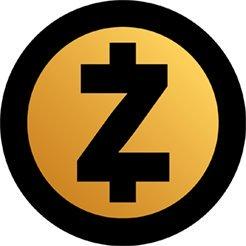 Zcashのロゴ
