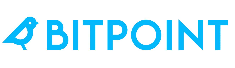 bitpoint(ビットポイント) ロゴ