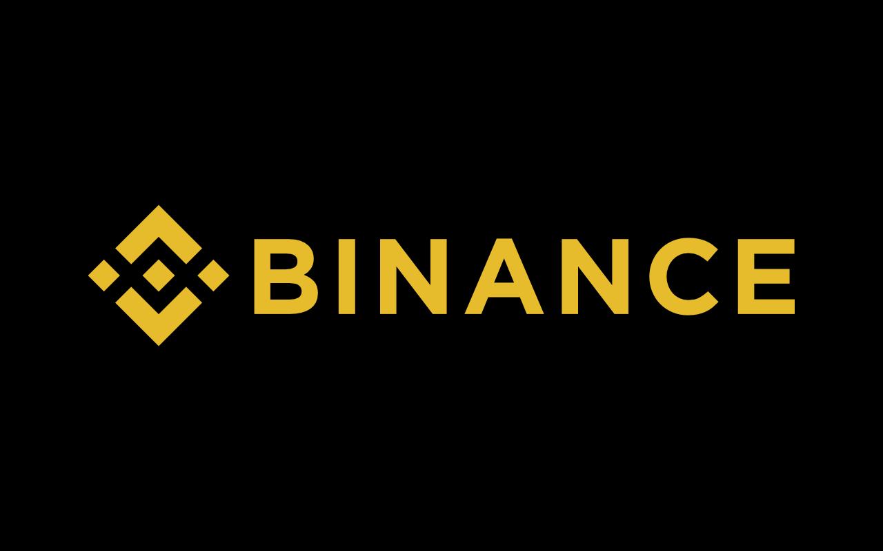BINANCEバナー