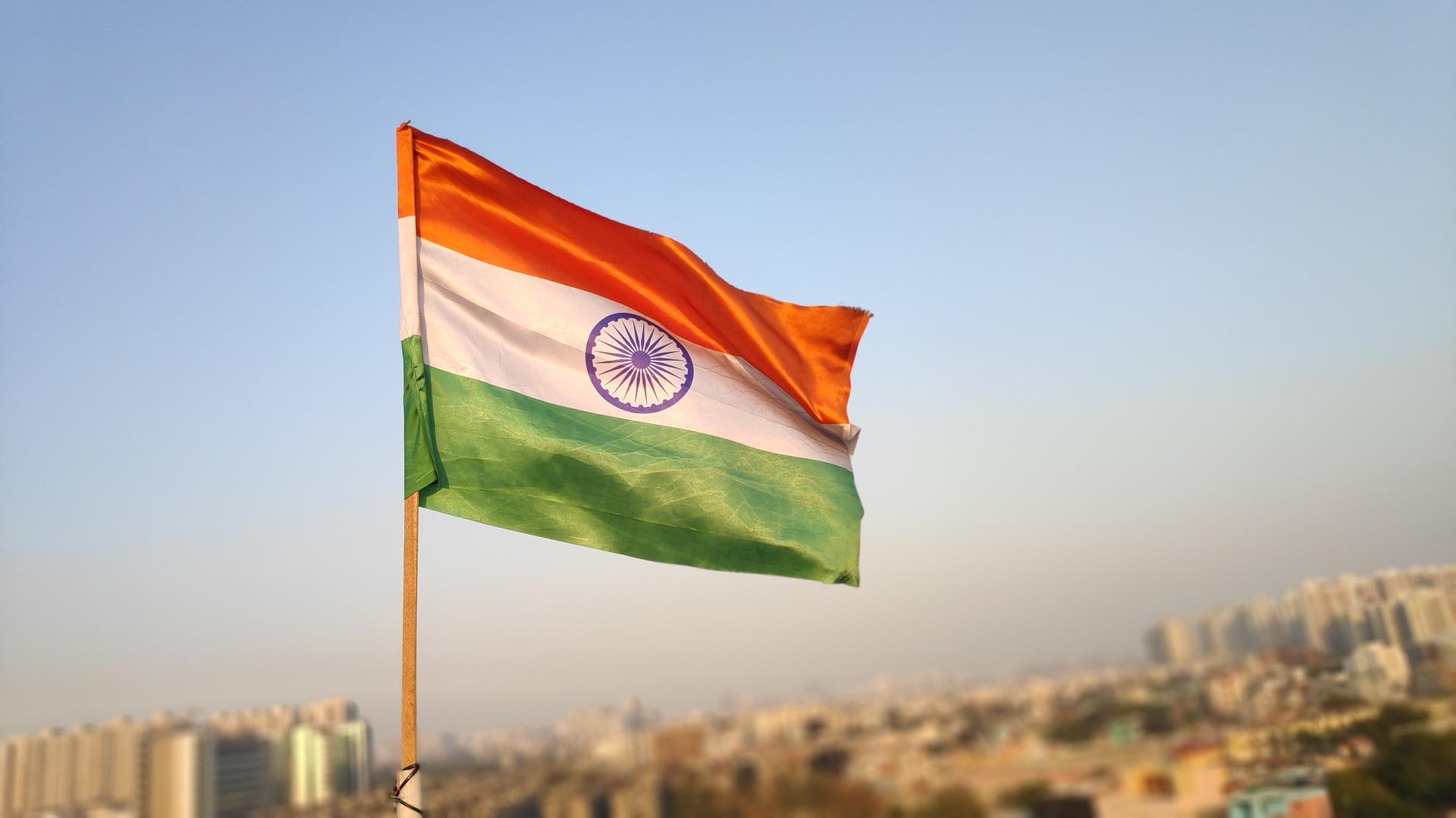インド ビット コイン