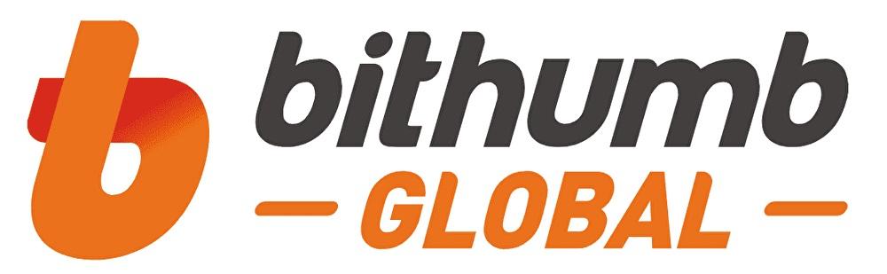 bithumb global ロゴ
