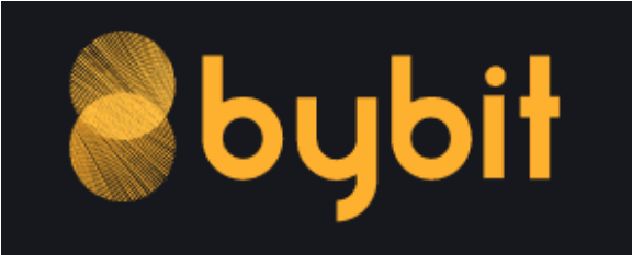 bybitのロゴ