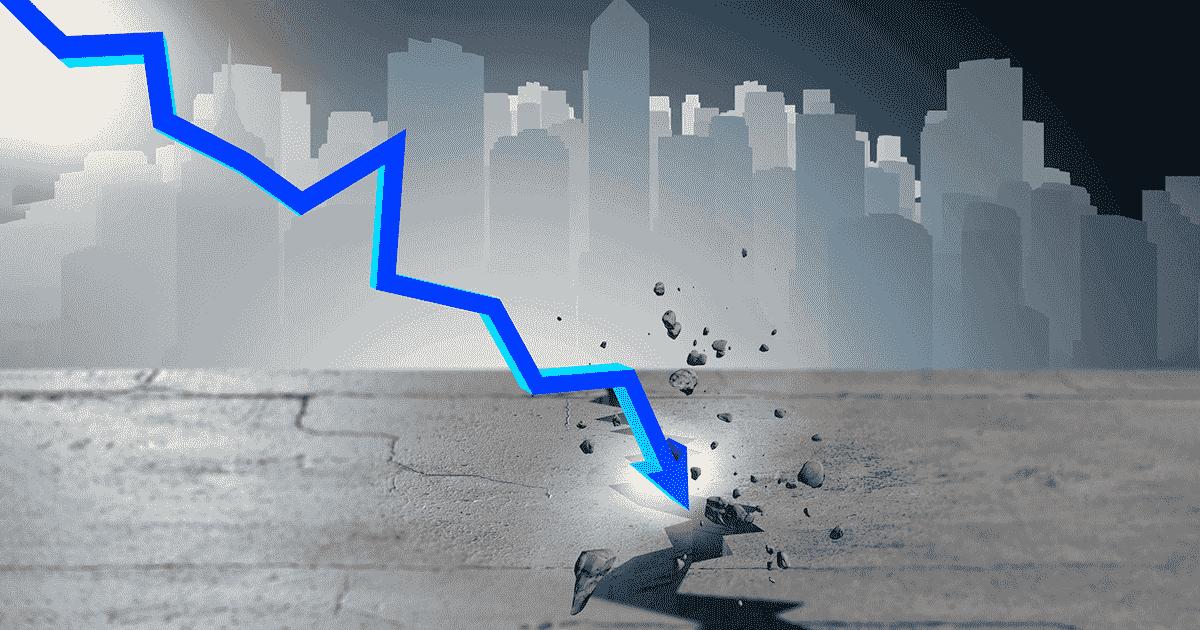 ビットコインが大きく下落してもクジラが押し上げる?