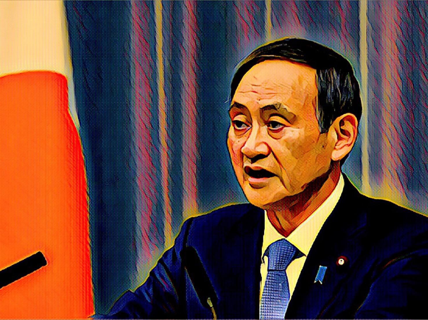 リップル、XRPに影響は|菅総理とSBI北尾社長が会食、地銀再編に向け意見交換か