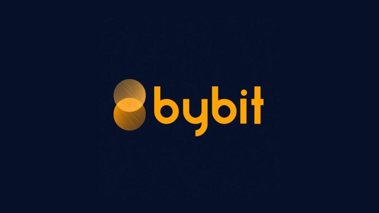 bybitロゴ画像