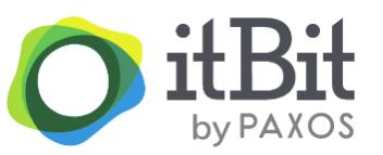 itbitのロゴ画像