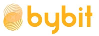 bybitのロゴ画像