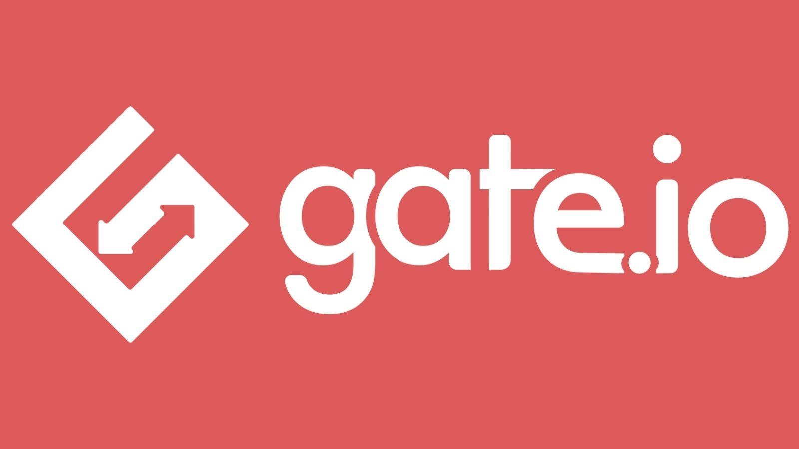 gate.ioのロゴ画像