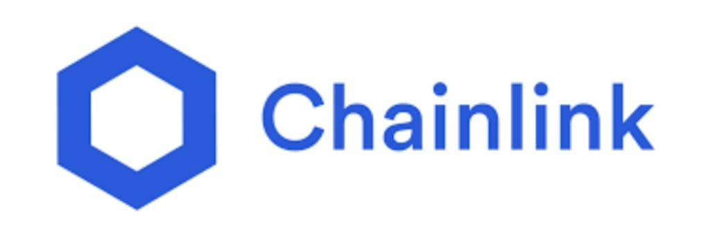 Chainlink(LINK)ロゴ