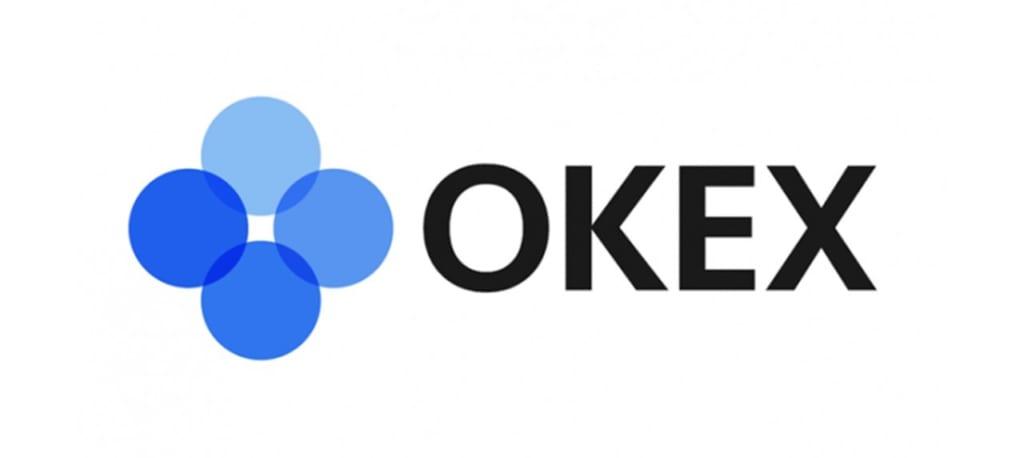 OKEXロゴ