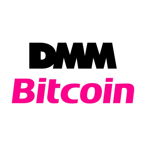 DMMBITCOINアプリロゴ
