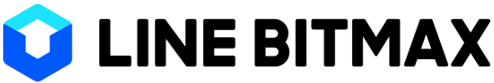 LINE BITMAX logo
